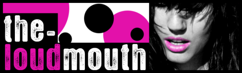 THE-LOUDMOUTH.COM